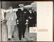 Page 5, 1953 Edition, Des Moines (CA 134) - Naval Cruise Book online yearbook collection