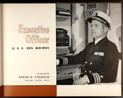 Page 9, 1953 Edition, Des Moines (CA 134) - Naval Cruise Book online yearbook collection