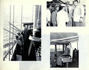 Page 13, 1956 Edition, Des Moines (CA 134) - Naval Cruise Book online yearbook collection