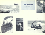 Page 16, 1956 Edition, Des Moines (CA 134) - Naval Cruise Book online yearbook collection