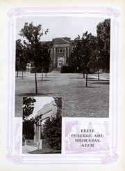 Page 12, 1930 Edition, Texas Christian University - Horned Frog Yearbook (Fort Worth, TX) online yearbook collection