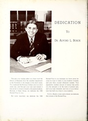 Page 10, 1940 Edition, Texas Christian University - Horned Frog Yearbook (Fort Worth, TX) online yearbook collection