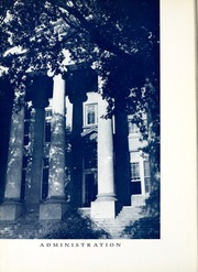Page 12, 1944 Edition, Texas Christian University - Horned Frog Yearbook (Fort Worth, TX) online yearbook collection
