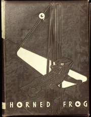 Page 1, 1949 Edition, Texas Christian University - Horned Frog Yearbook (Fort Worth, TX) online yearbook collection