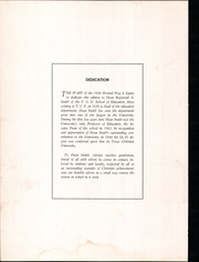 Page 10, 1949 Edition, Texas Christian University - Horned Frog Yearbook (Fort Worth, TX) online yearbook collection