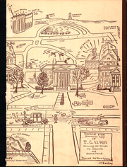 Page 3, 1949 Edition, Texas Christian University - Horned Frog Yearbook (Fort Worth, TX) online yearbook collection