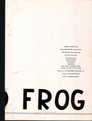 Page 7, 1949 Edition, Texas Christian University - Horned Frog Yearbook (Fort Worth, TX) online yearbook collection