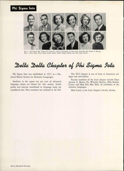 Page 324, 1950 Edition, Texas Christian University - Horned Frog Yearbook (Fort Worth, TX) online yearbook collection