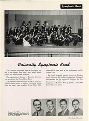Page 329, 1950 Edition, Texas Christian University - Horned Frog Yearbook (Fort Worth, TX) online yearbook collection