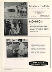 Page 340, 1950 Edition, Texas Christian University - Horned Frog Yearbook (Fort Worth, TX) online yearbook collection