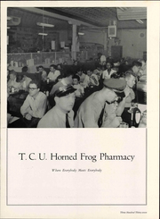 Page 341, 1950 Edition, Texas Christian University - Horned Frog Yearbook (Fort Worth, TX) online yearbook collection