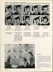 Page 36, 1950 Edition, Texas Christian University - Horned Frog Yearbook (Fort Worth, TX) online yearbook collection