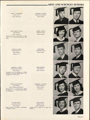 Page 39, 1950 Edition, Texas Christian University - Horned Frog Yearbook (Fort Worth, TX) online yearbook collection