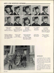 Page 42, 1950 Edition, Texas Christian University - Horned Frog Yearbook (Fort Worth, TX) online yearbook collection