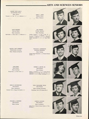 Page 43, 1950 Edition, Texas Christian University - Horned Frog Yearbook (Fort Worth, TX) online yearbook collection