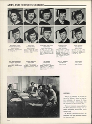 Page 44, 1950 Edition, Texas Christian University - Horned Frog Yearbook (Fort Worth, TX) online yearbook collection