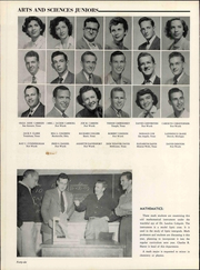 Page 50, 1950 Edition, Texas Christian University - Horned Frog Yearbook (Fort Worth, TX) online yearbook collection