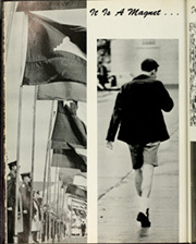 Page 10, 1965 Edition, Texas Christian University - Horned Frog Yearbook (Fort Worth, TX) online yearbook collection