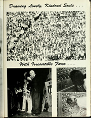 Page 11, 1965 Edition, Texas Christian University - Horned Frog Yearbook (Fort Worth, TX) online yearbook collection