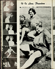Page 12, 1965 Edition, Texas Christian University - Horned Frog Yearbook (Fort Worth, TX) online yearbook collection