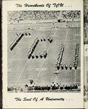 Page 8, 1965 Edition, Texas Christian University - Horned Frog Yearbook (Fort Worth, TX) online yearbook collection