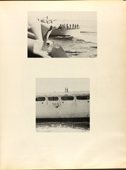 Page 13, 1973 Edition, Detroit (AOE 4) - Naval Cruise Book online yearbook collection