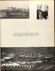 Page 15, 1973 Edition, Detroit (AOE 4) - Naval Cruise Book online yearbook collection
