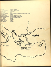 Page 3, 1973 Edition, Detroit (AOE 4) - Naval Cruise Book online yearbook collection