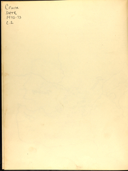 Page 4, 1973 Edition, Detroit (AOE 4) - Naval Cruise Book online yearbook collection