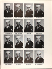 Page 11, 1991 Edition, Detroit (AOE 4) - Naval Cruise Book online yearbook collection