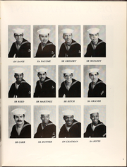 Page 13, 1991 Edition, Detroit (AOE 4) - Naval Cruise Book online yearbook collection