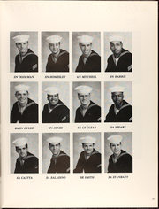 Page 15, 1991 Edition, Detroit (AOE 4) - Naval Cruise Book online yearbook collection