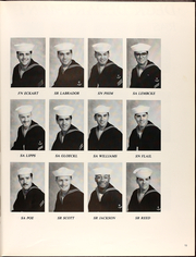 Page 17, 1991 Edition, Detroit (AOE 4) - Naval Cruise Book online yearbook collection