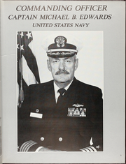 Page 7, 1991 Edition, Detroit (AOE 4) - Naval Cruise Book online yearbook collection