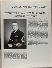 Page 9, 1991 Edition, Detroit (AOE 4) - Naval Cruise Book online yearbook collection