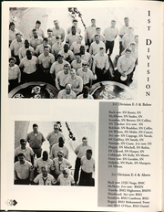 Page 14, 1995 Edition, Detroit (AOE 4) - Naval Cruise Book online yearbook collection