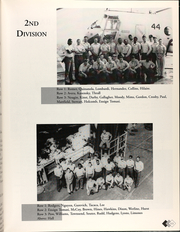 Page 15, 1995 Edition, Detroit (AOE 4) - Naval Cruise Book online yearbook collection