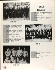 Page 16, 1995 Edition, Detroit (AOE 4) - Naval Cruise Book online yearbook collection