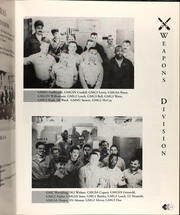 Page 17, 1995 Edition, Detroit (AOE 4) - Naval Cruise Book online yearbook collection