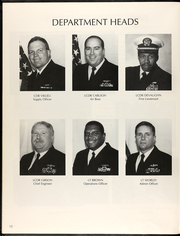 Page 16, 1999 Edition, Detroit (AOE 4) - Naval Cruise Book online yearbook collection