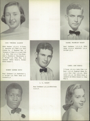 Page 12, 1958 Edition, Harrodsburg High School - Harrodian Yearbook (Harrodsburg, KY) online yearbook collection
