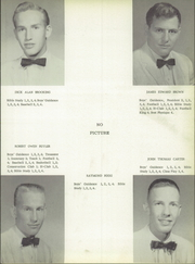 Page 13, 1958 Edition, Harrodsburg High School - Harrodian Yearbook (Harrodsburg, KY) online yearbook collection