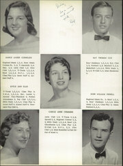 Page 14, 1958 Edition, Harrodsburg High School - Harrodian Yearbook (Harrodsburg, KY) online yearbook collection