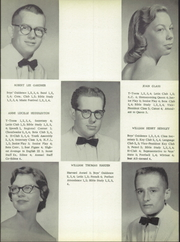 Page 15, 1958 Edition, Harrodsburg High School - Harrodian Yearbook (Harrodsburg, KY) online yearbook collection