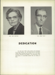 Page 6, 1958 Edition, Harrodsburg High School - Harrodian Yearbook (Harrodsburg, KY) online yearbook collection