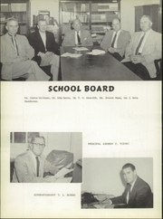 Page 8, 1958 Edition, Harrodsburg High School - Harrodian Yearbook (Harrodsburg, KY) online yearbook collection