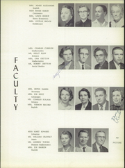 Page 9, 1958 Edition, Harrodsburg High School - Harrodian Yearbook (Harrodsburg, KY) online yearbook collection