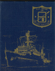 Page 1, 1977 Edition, Dubuque (LPD 8) - Naval Cruise Book online yearbook collection