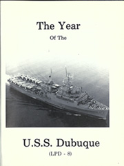 Page 5, 1977 Edition, Dubuque (LPD 8) - Naval Cruise Book online yearbook collection