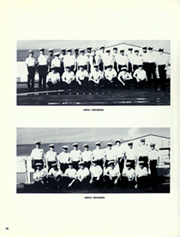 Page 14, 1980 Edition, Dubuque (LPD 8) - Naval Cruise Book online yearbook collection